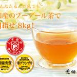 茶流痩々(さりゅうそうそう)国産プーアール茶の販売店舗情報